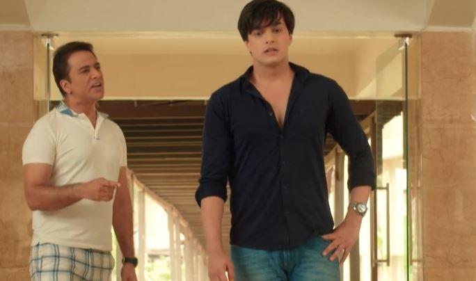 Yeh Rishta Kya Kehlata Hai 11th May 2021 Written Update: Manish gets upset with Kartik