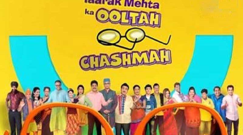 Taarak Mehta Ka Ooltah Chashmah TRP Rating: TMKOC gains top rank position
