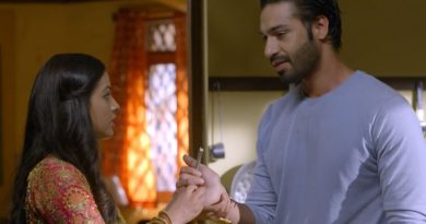 Aapki Nazron Ne Samjha 21st May 2021 Written Update: Darsh seeks Nandini's forgiveness