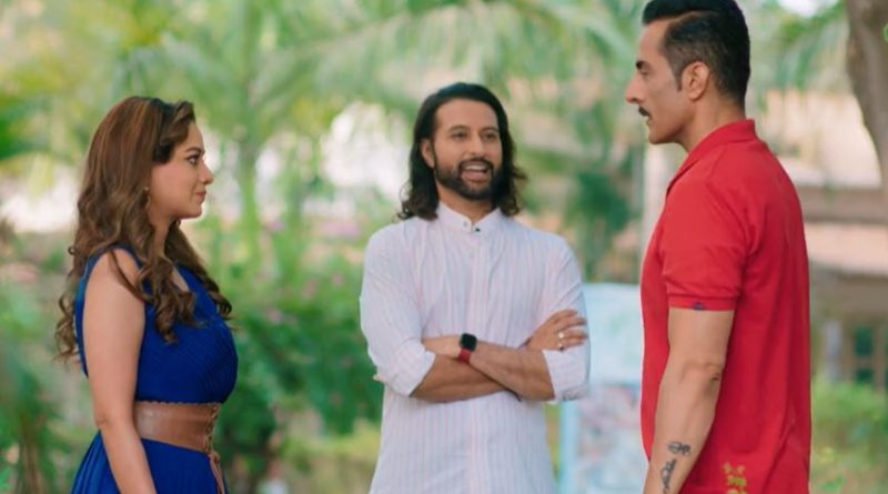 Anupama 3rd May 2021 Written Update: Vanraj to be confused