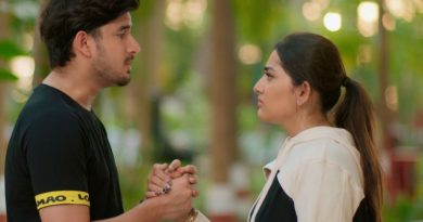 Anupama 5th May 2021 Written Update: Samar to hide the truth
