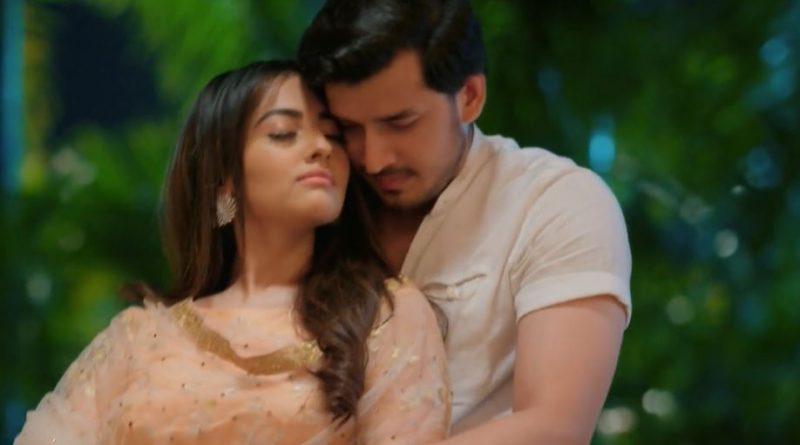Anupama 6th May 2021 Written Update: Samar-Nandini get romantic