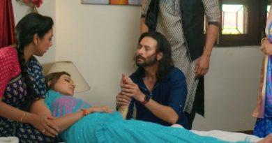 Anupama 10th May 2021 Written Update: Kavya tries to kill herself