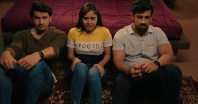 Anupama 11th May 2021 Written Update: Shah family gets upset