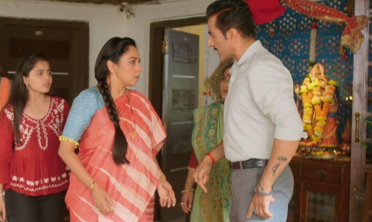 Anupama 13th May 2021 Written Update: Vanraj gets upset with Anupama