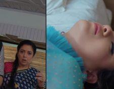 Imli 27th April 2021 Written Update: Malini takes a shocking step