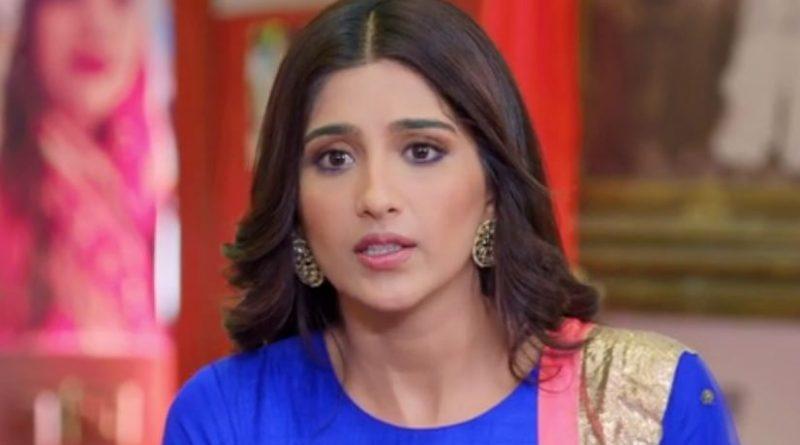 Choti Sardarni 22nd May 2021 Written Update : Kulwant misleads Meher