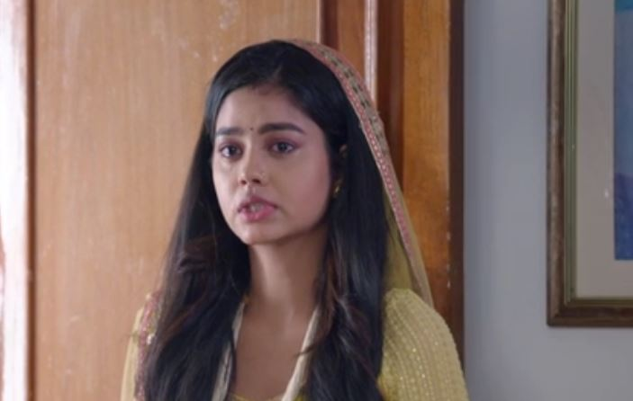 Molkki 18th May 2021 Written Update: Virendra confronts Purvi for her ignorance