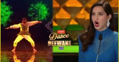Dance Deewane 3 2nd May 2021 Written Update