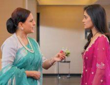 Ghum Hai Kisi Ke Pyaar Mein 19th May 2021 Written Update: Sai reveals about Harini to Bhavani