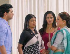 Anupama 1st April 2021 Written Update:  Anupama and Vanraj have a heart to heart talk