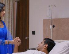 Mehendi Hai Rachne Wali 1st June 2021 Written Update: Raghav takes care of Pallavi