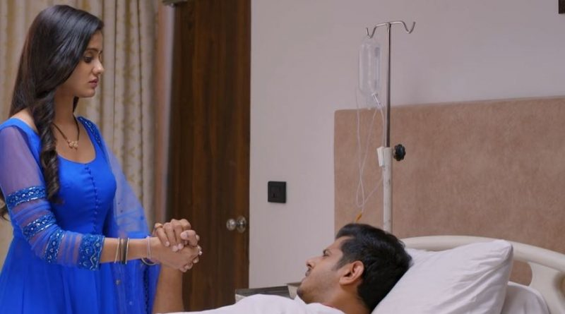 Ghum Hai Kisi Ke Pyaar Mein 8th May 2021 Written Update: Sai takes care of Virat