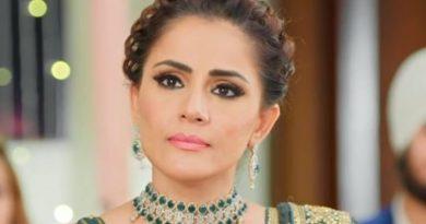Choti Sardarni 8th May 2021 Written Update: Harleen blames Meher