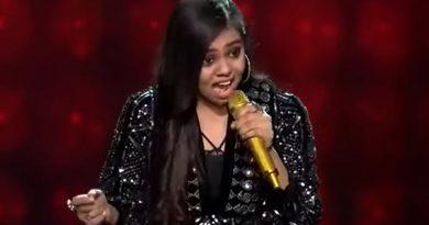 Indian Idol 12 16th May 2021 Written Update: Shanmukhapriya's astounding performance