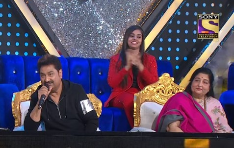 Indian Idol 12 22nd May 2021 Written Update: Romance special episode