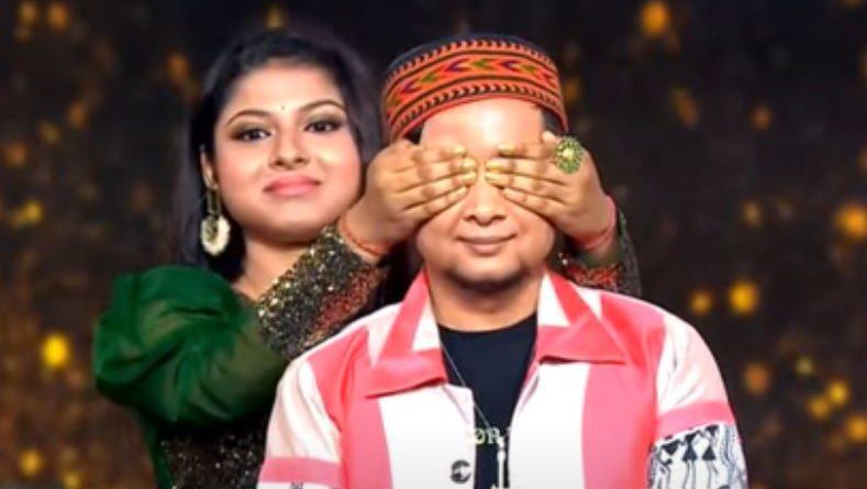 Indian Idol 12 23rd May 2021 Written Update: Pawandeep Rajan's high voltage performance