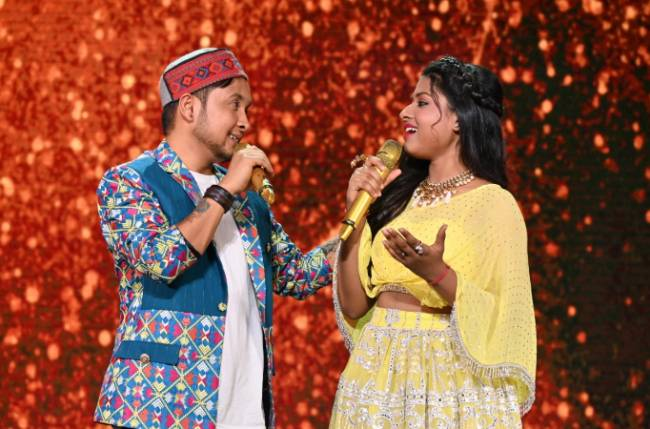 Indian Idol 12 1st May 2021 Written Update