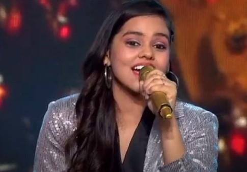 Indian Idol 12 8th May 2021 Written Update: Shanmukhapriya rocked the show
