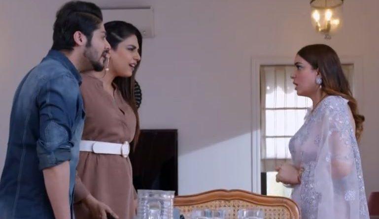 Kundali Bhagya 17th May Written Update: Preeta learns about Megha's pregnancy