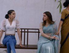 Kundali Bhagya 20th May Written Update: Preeta treats Pammi's ankle