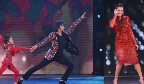 Super Dancer 4 8th May 2021 & 9th May 2021: Terence Lewis, Malaika as guests
