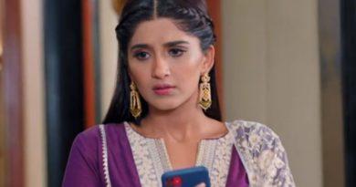 Choti Sardarni 7th May 2021 Written Update: Meher forgets Param in storeroom