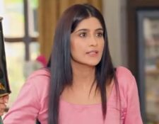 Imli Upcoming Story: Imlie to agree for Anu's condition