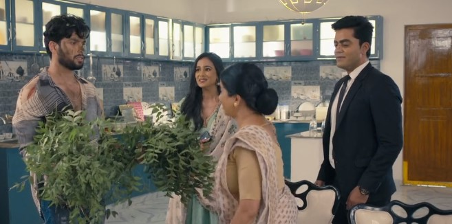 MHRW Upcoming Story: Raghav turns crazy for Pallavi