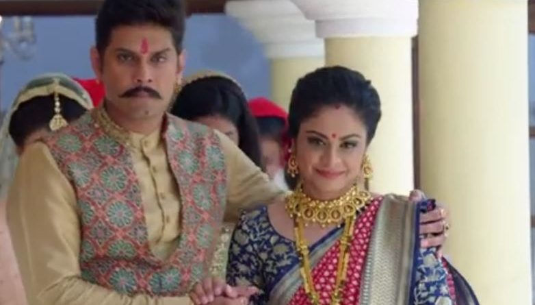 Molkki 11th May 2021 Written Update: Sakshi to keep fast for Virendra
