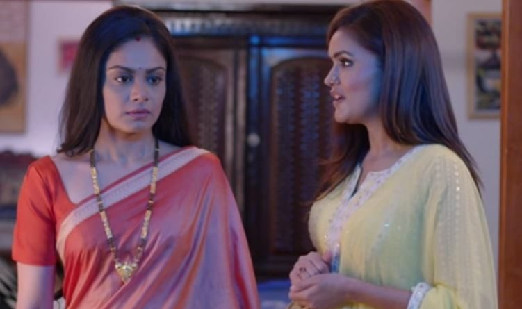 Molkki 13th May 2021 Written Update : Sakshi finds out the truth