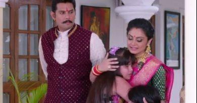 Molkki 6th May 2021 Written Update: Virendra-Sakshi to go for honeymoon