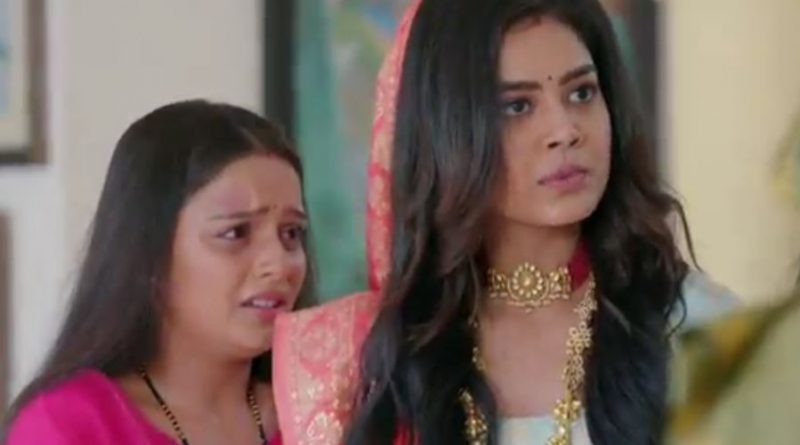 Molkki 27th May 2021 Written Update: Purvi takes a stand for Radhika