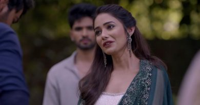 Kumkum Bhagya 20th May 2021 Written Update: Tanu learns about the deal