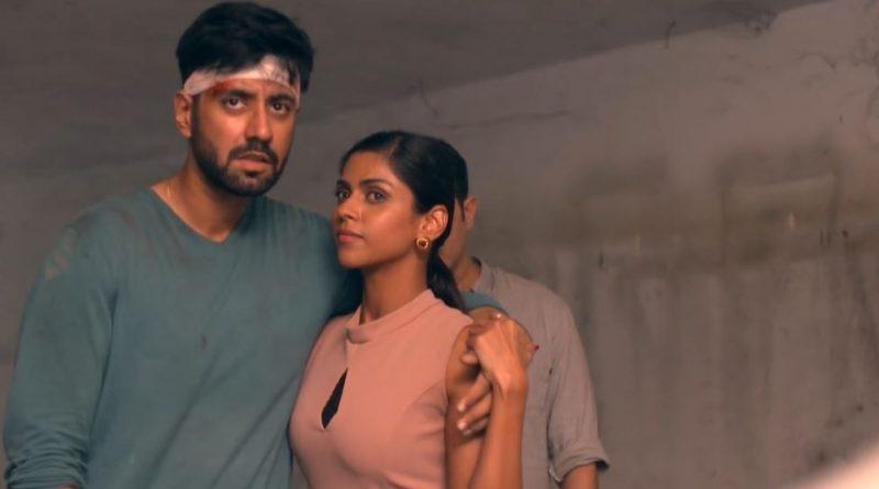 Shaurya Aur Anokhi Ki Kahani 19th May 2021 Written Update: Shaurya wants to meet Anokhi