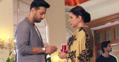 Shaurya Aur Anokhi Ki Kahani 20th May 2021 Written Update: Shaurya's engagement with Shagun