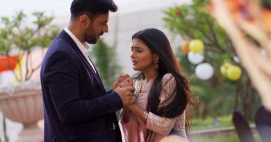 Shaurya Aur Anokhi Ki Kahani 22nd May 2021 Written Update: Shaurya makes Anokhi his wife