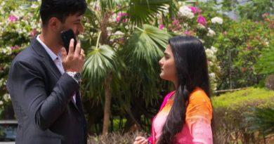 Shaurya Aur Anokhi Ki Kahani 31st May 2021 Written Update: Shaurya offers ride to Anokhi
