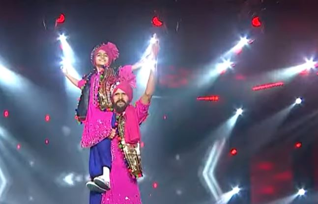 Super Dancer 4 16th May 2021 Written Update: Folk fusion special episode today