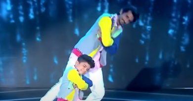 Super Dancer 4 8th May 2021 Written Update: Aneesh and Akash's fun-loving dance