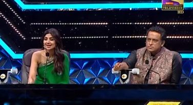 Super Dancer 4 22nd May 2021 Written Update: Bollywood Queens Special episode