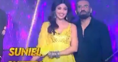 Super Dancer 4 29th May 2021 and 30th May 2021: Suniel Shetty's special appearance this week