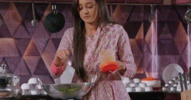 Saath Nibhana Saathiya 2 24th May 2021 Written Update: Gehna feels happy