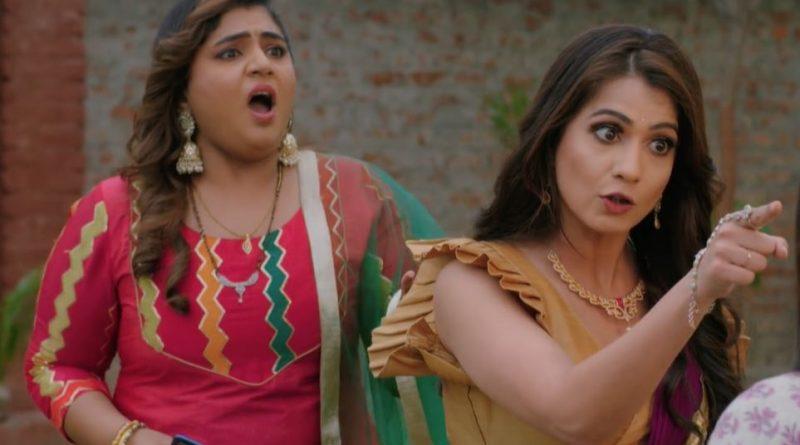 Saath Nibhana Saathiya 2 25th May 2021 Written Update: Kanak and Hema get caught
