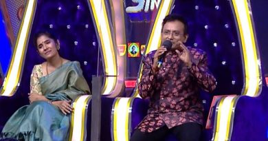 Super Singer 8 16th May 2021 Written Update: Balaji eliminated today