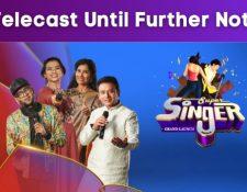 Super Singer 8 Elimination today: Kumuthini eliminated this week