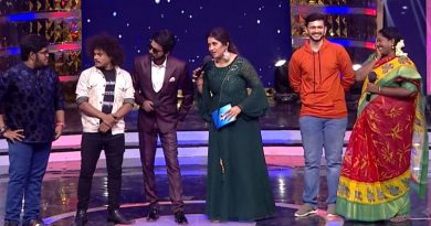 Super Singer 8 8th May 2021 Written Update: Cooku with Comali as guests