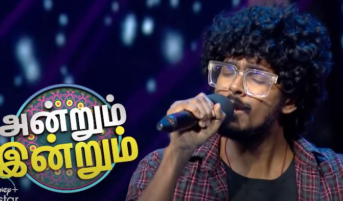 Super Singer 8 15th May 2021 & 16th May 2021: Old Vs New Songs this week