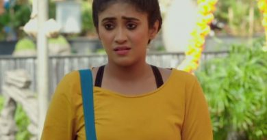 Yeh Rishta Kya Kehlata Hai 19th May 2021 Written Update: Sirat to be upset about Ranvir
