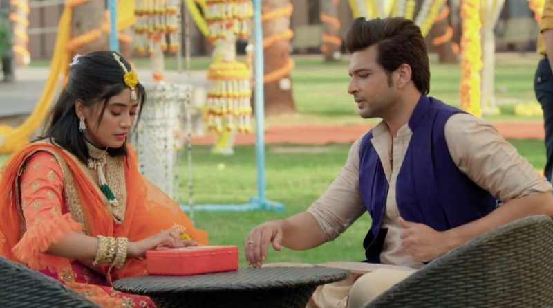 Yeh Rishta Kya Kehlata Hai 20th May 2021 Written Update: Ranvir wants to prepone wedding